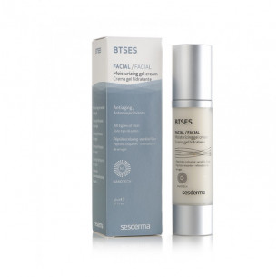 Sesderma Btses moisturizing anti-wrinkles gel-cream - 50ml