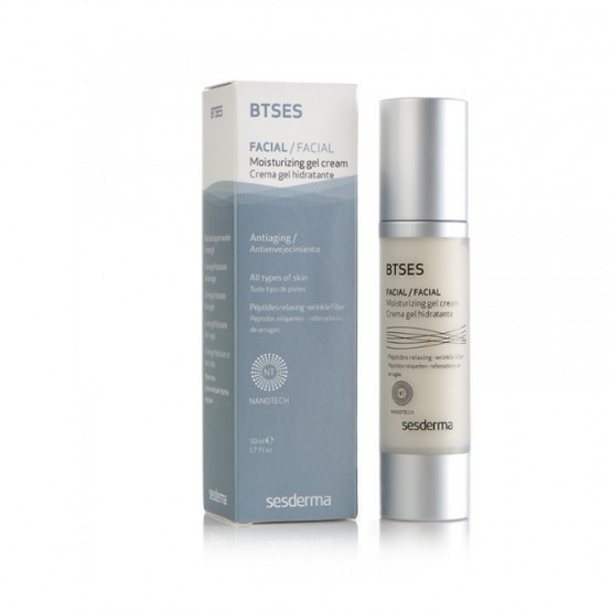 Sesderma Btses moisturizing anti-wrinkles gel-cream - 50ml
