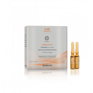 Sesderma C-VIT Ampollas Advance 5x2ml