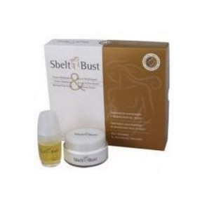 Tongil Sbelt Bust Crema 100ml y Serum 30ml (kit busto)