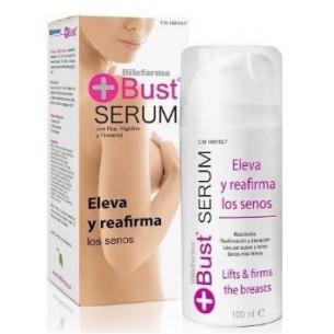 Hilefarma Mas Bust serum 100ml