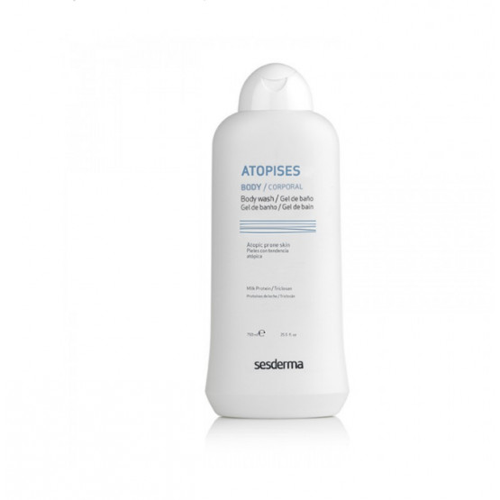 Body wash Sesderma Atopises 750ml