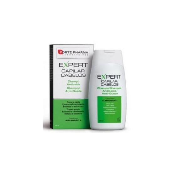 Forte Pharma Expert Capilar Champu Anticaída 120ml