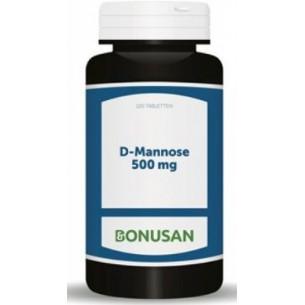 Bonusan D-Manosa 500mg 120 comprimidos