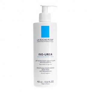 La Roche-Posay Iso-Urea Leche Corporal 400 ml.
