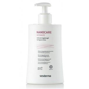 Sesderma Nanocare Intimate Hygiene Gel 200ml
