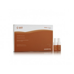Sesderma C-VIT Serum 5 x 7ml