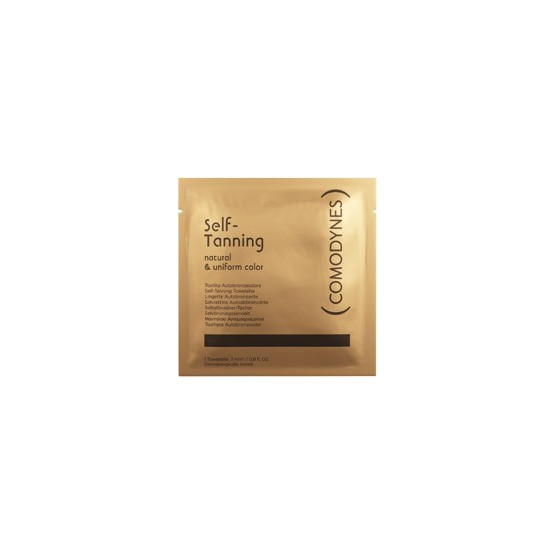 ?Comodynes Self-Tanning Natural & Uniform Color 8 toallitas Autobronceadoras ?