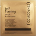 Comodynes Self-Tanning Natural & Uniform Color 8 self-tanning wipes
