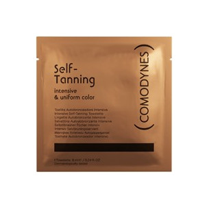 ?Comodynes Self-Tanning Intensive & Uniform Color 8 toallitas Autobronceadoras ?
