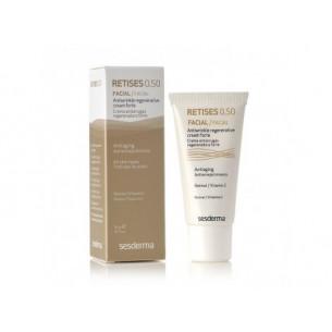 Sesderma Retises Crema antiarrugas (retinol 0.5) regeneradora 30ml