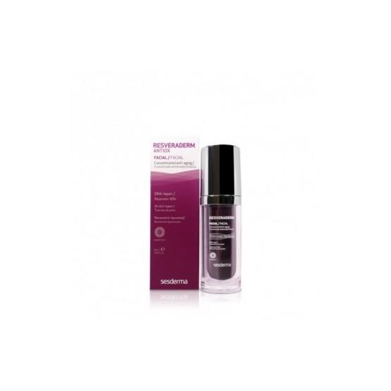 Sesderma Resveraderm Crema antioxidante 60ml