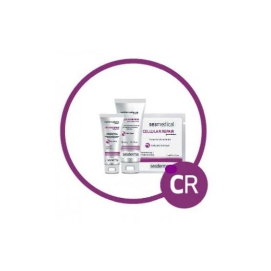 Sesmedical Celular Repair peel program Peeling reparador monodosis 4 uds.