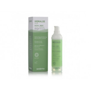 Sesderma Hidraloe Plus Gel de Aloe 50ml. Sesderma
