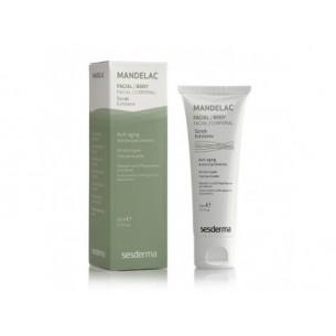 Sesderma Mandelac Scrub Exfoliante facial 50 ml