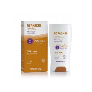 Sesderma Repaskin Gel Post Solar 200ml