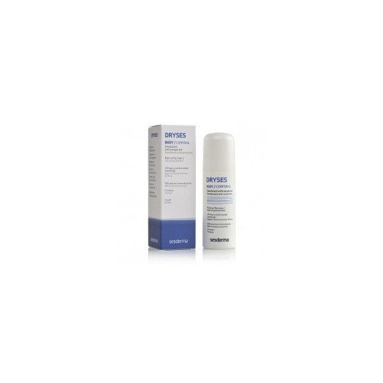 Sesderma Dryses Desodorante de hombre en roll-on 75ml
