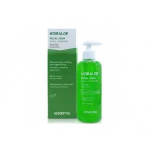 Sesderma Hidraloe Gel de Aloe 250ml.
