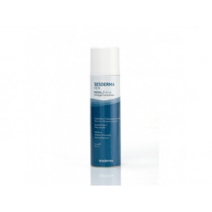 Sesderma Men gel afeitado piel sensible 200ml