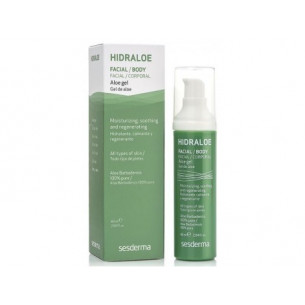 Sesderma Hidraloe Gel de Aloe Cuidado Post Solar 60 ml