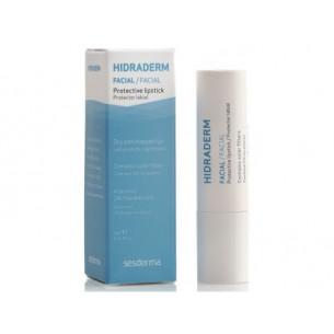 Sesderma Hidraderm protector labios secos y agrietados 4 ml.