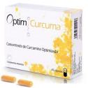 Optim Curcuma (fórmula Longvida) 45 capsulas