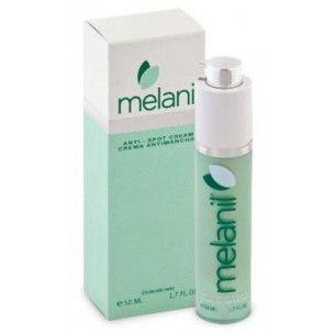 Melanil anti spot cream 50 ml. Catalysis Labs