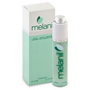 Melanil crema para manchas 50ml. Catalysis