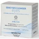 Sesderma Sensyses cleaner Dry eyes 14 wipes