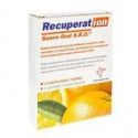 Recuperat-ion Oral Serum orange flavor 4 sachets