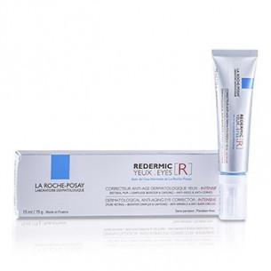 La Roche Posay Redemic R Ojos con retinol 15 ml