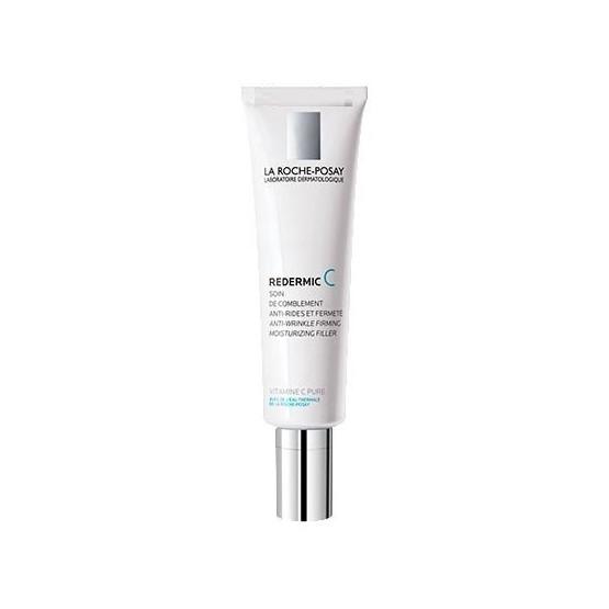 La Roche Posay Redermic C Dry skin 40ml filler treatment
