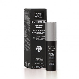 Martiderm Proteum Black diamond Sérum (Easy Go) 30 ml (Todo tipo de piel)