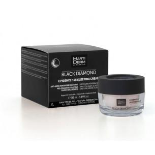 Martiderm Black Diamond Epigence 145 crema Noche 50ml