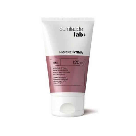 Cumlaude Gel Higiene íntima 125 ml.