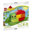 Gift Lego Duplo Caracol (Blocks to build colorful)