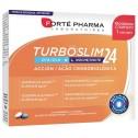 Turboslim Cronoactive FORTE 56 cápsulas de Forte Pharma