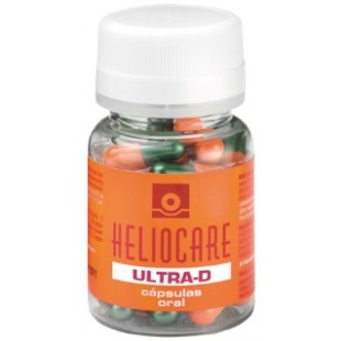 Heliocare Ultra D Oral 30 capsules