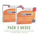 Pack ahorroTurboslim Cronoactive FORTE para 2 meses