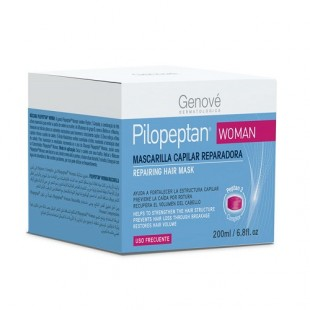 Pilopeptan Woman Regenerating Mask 200ml.
