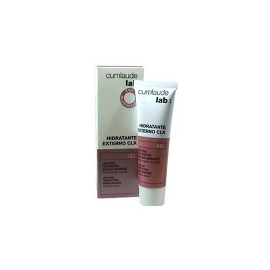 Cumlaude Hidratante Externo CLX 30 ml.