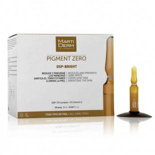 Martiderm Pigment Zero DSP-Bright 30 ampoules