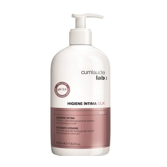 Cumlaude Higiene Intima CLX 300 ml.