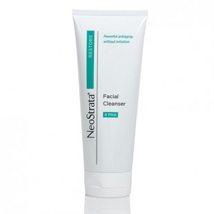 NeoStrata Restore gel limpiador facial pieles delicadas 100ml