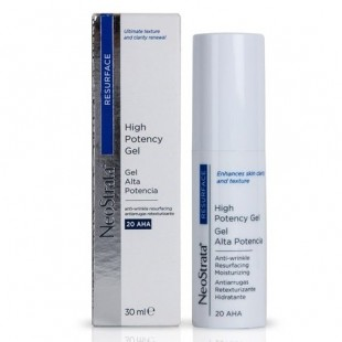 NeoStrata Resurface Gel Alta Potencia Forte 20AHA 30 ml (piel Grasa)