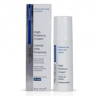 NeoStrata Resurface Crema Alta Potencia 20AHA 30 ml