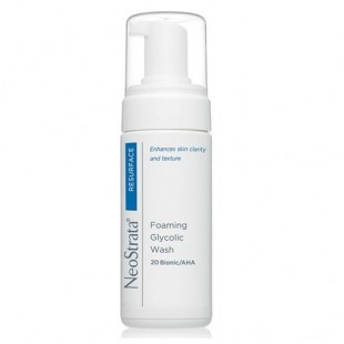 NeoStrata Resurface Cleansing Foam with Glycolic 100 ml