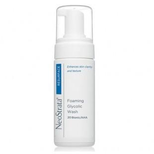 NeoStrata Resurface Espuma Limpiadora con Glicolico 100 ml
