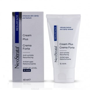NeoStrata Resurface Cream Forte / Plus 15 AHA 40 ml