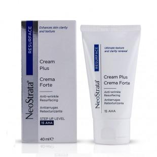 NeoStrata Resurface Crema Forte / Plus 15 AHA 40 ml